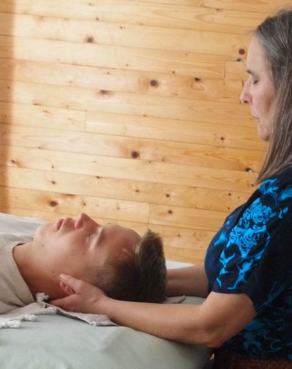 Cranio sacraal therapie Rotterdam
