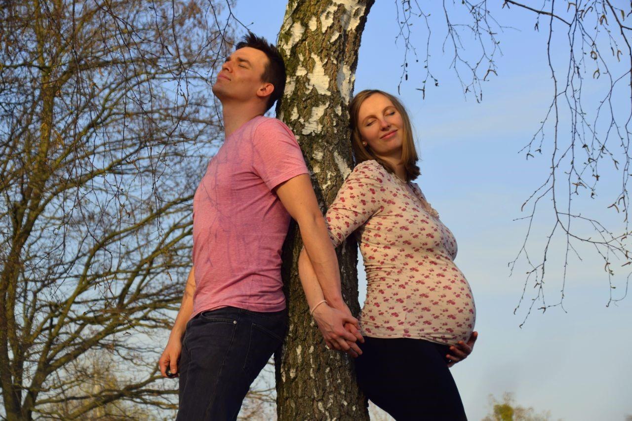 Zwangerschapsmassage Rotterdam
